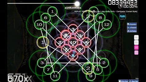 Find Osu Ez Osu Map