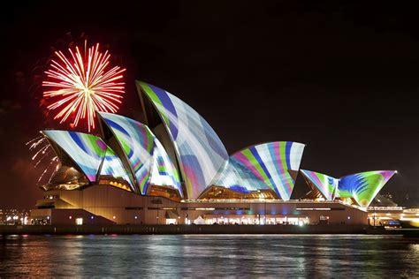 sydney opera house new year dialaflight fireworks from around the world happy
