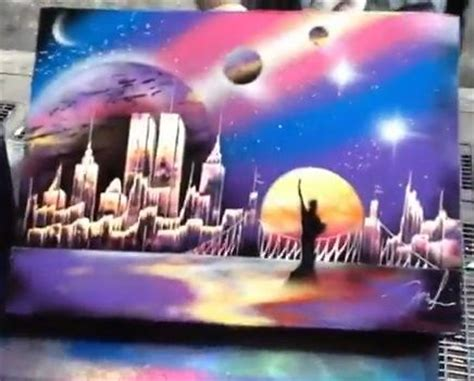 spray painting york 25 best ideas about spray paint artwork on