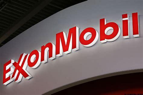 exxon and mobile exxon mobil xom stock on falling prices thestreet