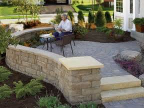 Patio Wall Ideas 25 best ideas about front yard patio on pinterest front