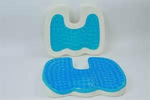 Gel Donut Cushion Best Coccyx Seat Cushions For Pregnancy
