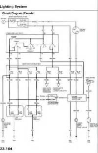 98 civic wiring diagram free wiring diagrams