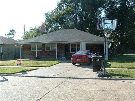 houses for sale in chalmette la 62 thornton dr chalmette la 70043 reo home details foreclosure homes free