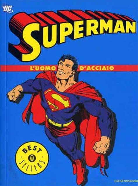 best sellers mondadori mondadori editore oscar best sellers 1613 superman l