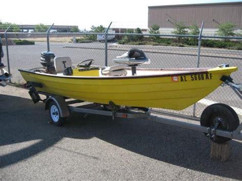 used john dory boats for sale instant get jon boat or skiff j bome