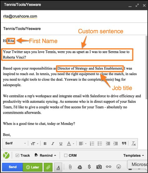 test email 18 a b testing email ideas to start right now with