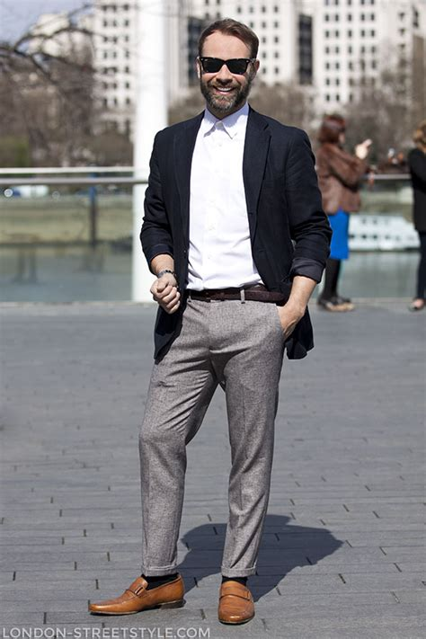 2015 spring mens hairstyles men how to wear casual office shirts this spring the