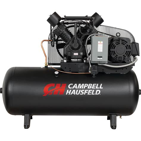two stage air compressor free shipping cbell hausfeld two stage air compressor