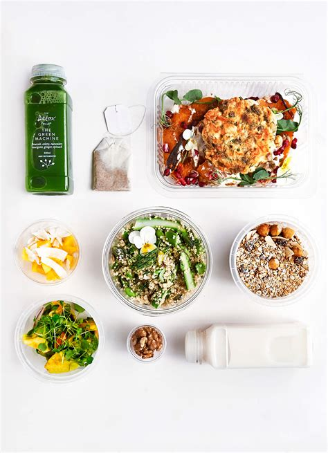 Detox Packages Uk by About Time You Tried The Detox Kitchen About Time Magazine