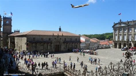 Calendario Voos Low Cost Ryanair Abre Base 74 Em Santiago De Compostela Viagens E