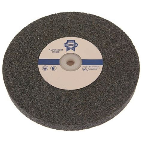 bench grinder wheel types faithfull bench grinding wheel 200mm x 25mm course