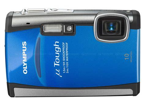 olympus tough olympus unveils stylus tough 6000 and 8000 digital