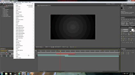tutorial after effects transitions easy after effects transitions aae tutorial curly