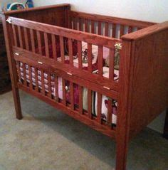 convertible crib plans diy crafts baby cribs diy