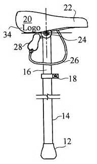 patent us20050242630 sportsman s lightweight adjustable
