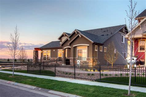 gunnison oakwood homes