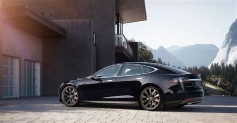 Price Of A Tesla Model S 2018 Tesla Model S Price Cars And Motorcycle Blogs
