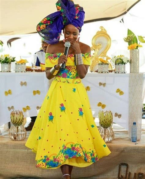 tsonga traditional dresses for 2019 ? stylish f9
