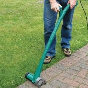 Electric Patio Brush Cleaner by Weedol Pathclear Weed Killer 5l Power Sprayer