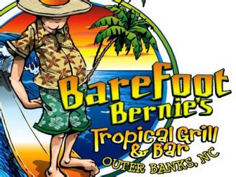 Cuisine Style ée 50 3730 by Barefoot Bernie S Tropical Grill Bar Outer Banks