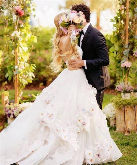 Wedding Instagram by The Magazine On Instagram Wedding Goals Via
