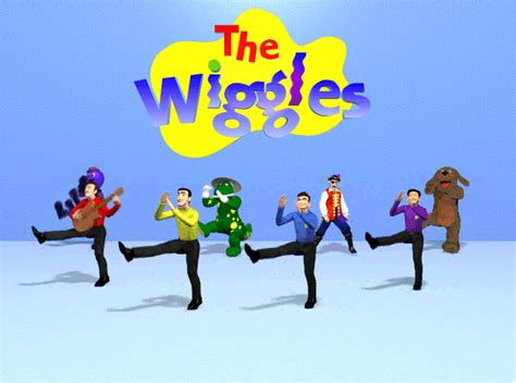with the a day with the wiggles gallery wigglepedia wikia
