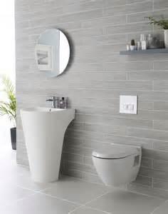 badezimmer mit grauen fliesen toilet tegels voorbeelden i my interior