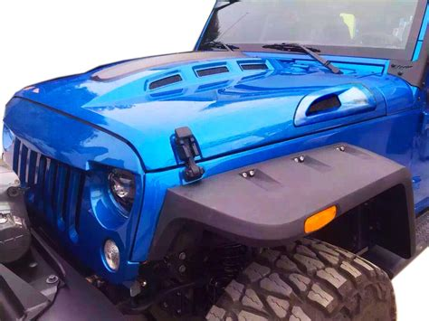jeep avenger avenger for wrangler jk 2007 2017 jeepfederation