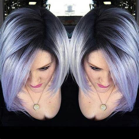 silver blonde root shadow hair ideas pinterest 25 best ideas about dark roots hair on pinterest dark