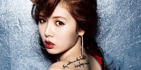 tutorial lipstik gradasi korea tutorial gradient lips cantik ala bintang korea merdeka com