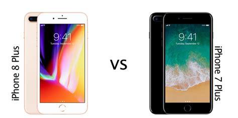 iphone 8 plus vs iphone 7 plus test wydajności