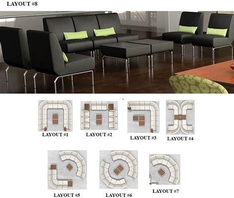 Waiting Area Furniture