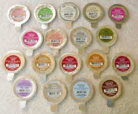 Bath And Works Air Freshener Ingredients Bath Works Lot 3 Scentportable Refill Air Freshener