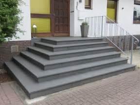 aussen treppe au 223 entreppen eingangstreppen eingangspodeste granit