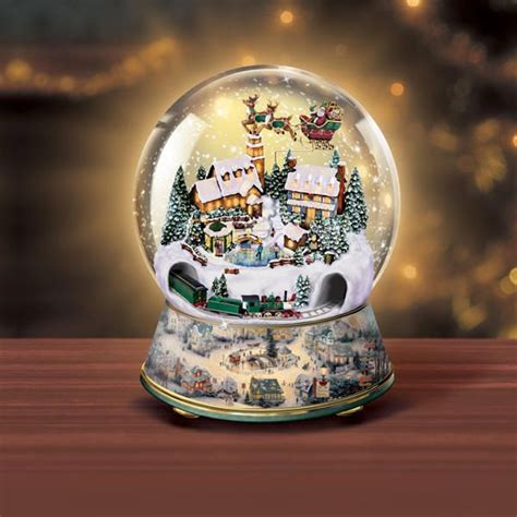 About christmas snow globes on pinterest snow globes water globes