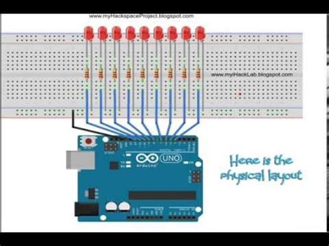 arduino tutorial beginner 10 arduino projects for beginners youtube