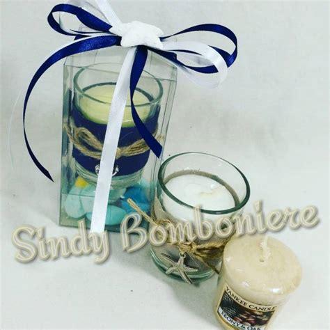 candela yankee candela yankee bomboniera confezionata comunione cresima