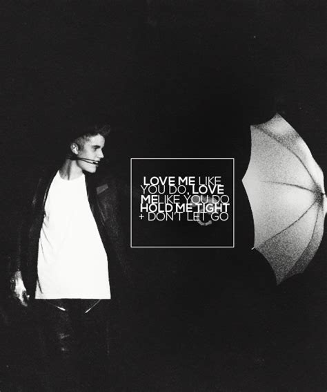justin bieber love me like you do acoustic do you believe tour tumblr