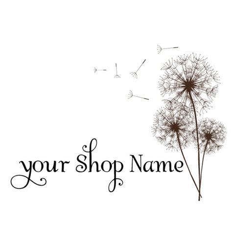 blowing dandelions letters for santa 29 best images about dandelion trail logo inspiration on