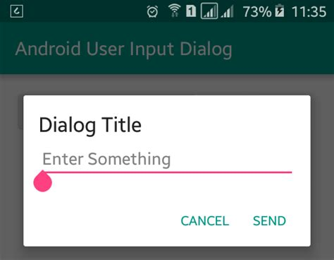 dialog android dialog adding pop ups in your android app sketchware medium