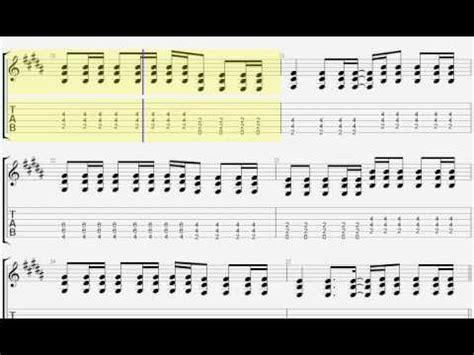 tab radwimps radwimps いいんですか ギター タブ譜 guitar tab youtube