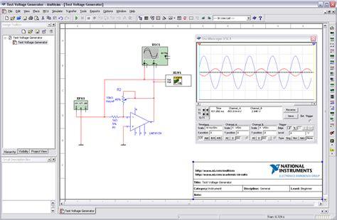 national instruments circuit design suite free download national instrument circuit design suite 14 0 phần mềm