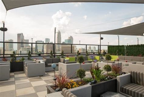 top bars in charlotte nc best rooftop bars in charlotte nc for summer drinking