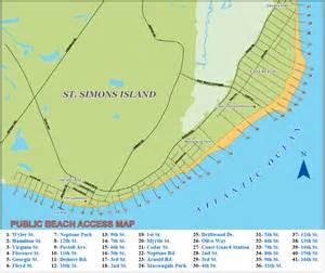 st simons island beaches east coast guard station