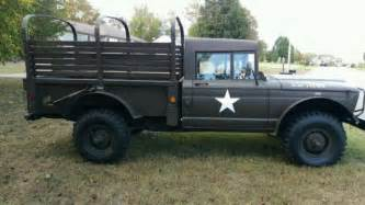 1969 jeep truck 1969 jeep kaiser m715 truck for sale photos