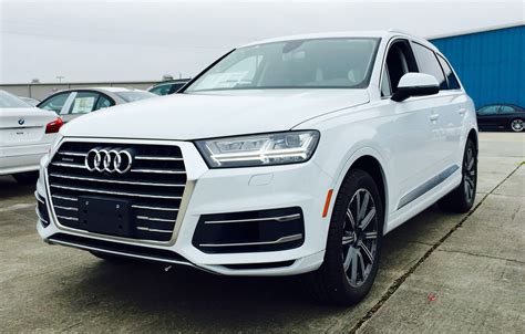 audi jeep 2017 audi q7 2017 pixshark com images galleries with a