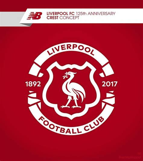 Custom Liverpool Fc Lfc 2017 18 Logo Jelly For Asus O liverpool 17 18 home away third kit concepts by redstarlvrpool footy headlines