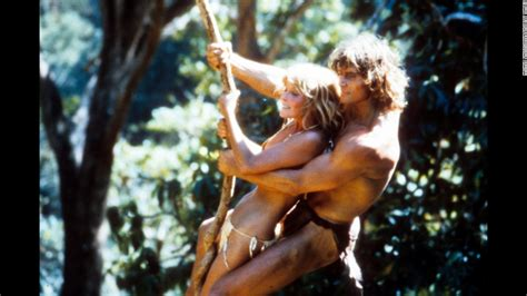 swing girl movie the problem with tarzan cnn
