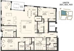 floor plans for four different floor plans 118onmunjoyhill